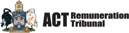 ACT Remuneration Tribunal